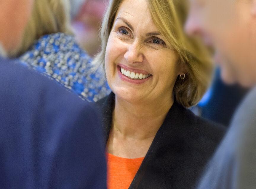Mary Fenwick
