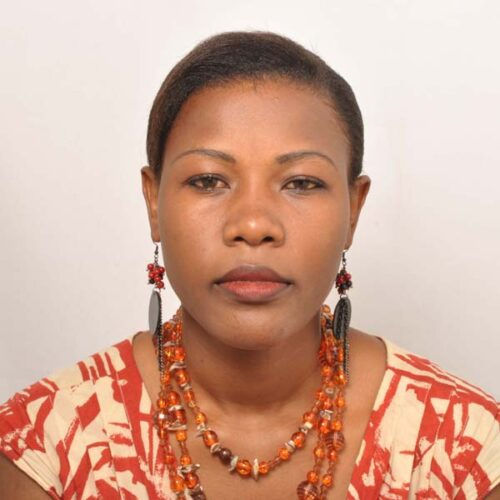 Dr. Halima Kilungu