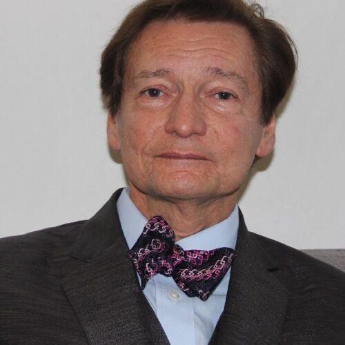 Fredrick R. Hyde-Chambers OBE